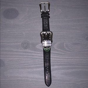 Authentic Fendi Watch with Diamonds